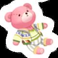 輝-造型熊熊玩偶